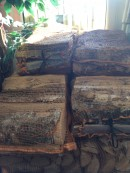 Fire logs-Miscellaneous