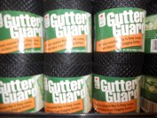 Gutter guard-Miscellaneous