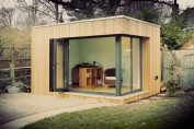 Studio range-Garden rooms